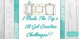 3 x Get Creative Top 3