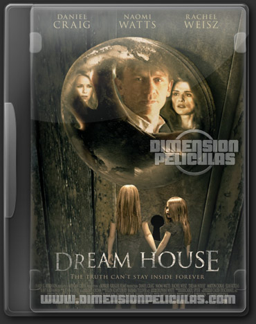 Dream House (BRRip HD Ingles Subtitulado) (2011)