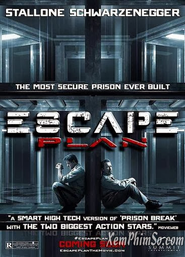 Escape Plan ...