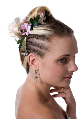 short updo hairstyles for prom  sopho nyono