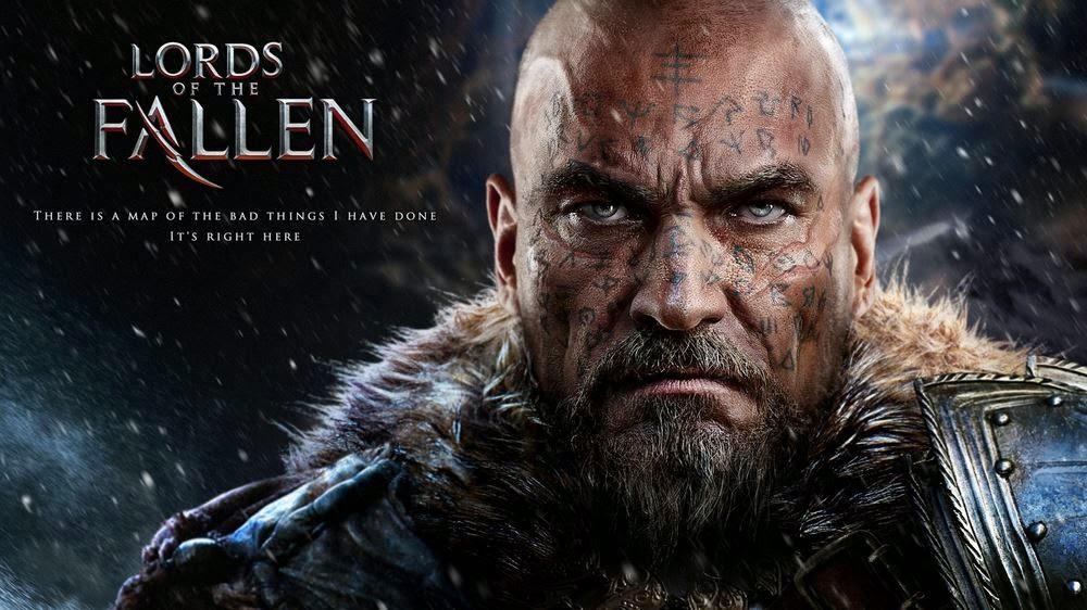 Lords Of The Fallen Karanlığa Karşı Savaş Oyunu