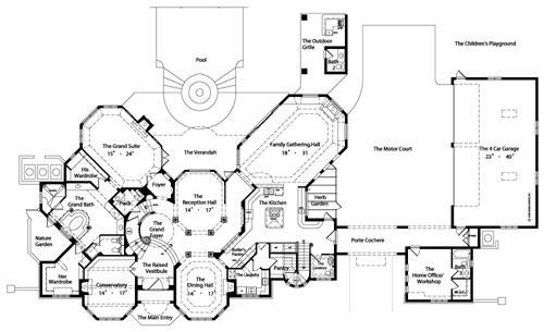 Planos Casas Modernas Planos De Casas Modernas De 2 Pisos