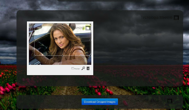 tecnologiamaestro.com croppola uso ejemplo