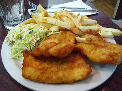 anna 39 s adventures mostly culinary the best fish n chips. Black Bedroom Furniture Sets. Home Design Ideas