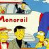 """Ver Los Simpsons Online Latino 04x12 """"Marge Contra el Monorriel"""""""