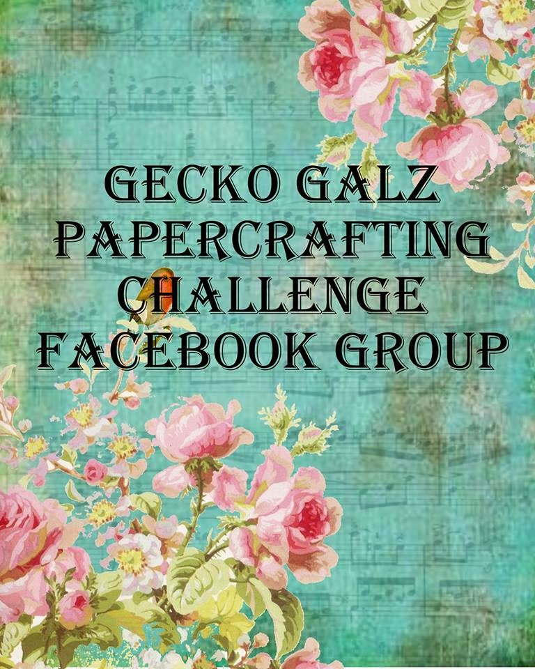 Gecko Galz Facebook Challenge Group