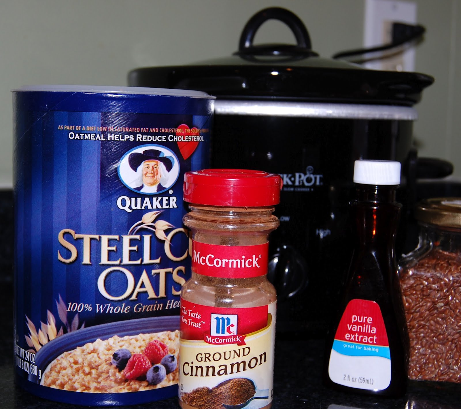 how to cook quick oats in the instant pot