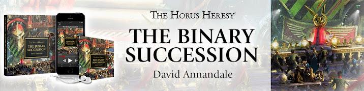 The Binary Succession