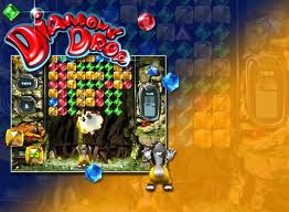 Play Diamond Drop 2 Game House Free Download.