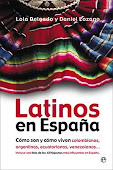 Latinos en España