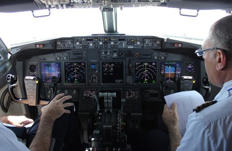 Indonesia kekurangan pilot