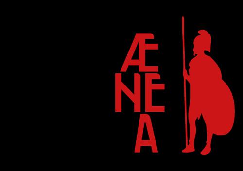 ÆNEA free font
