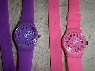 186b3a28663 PatyBlog16  Relógios Swatch (Duas voltas) e Casio no Blog Laces Pearls