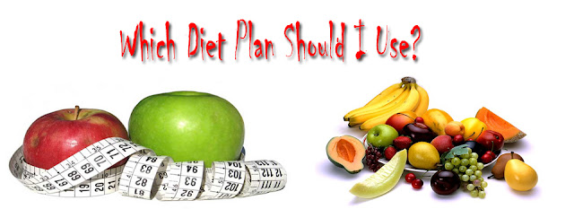 I Need to Lose Weight and Fast: Which Diet Plan Should I Use?