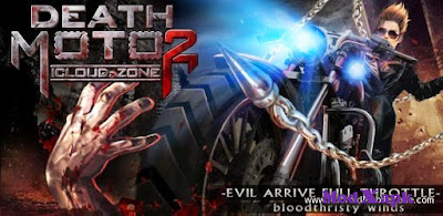 Death Moto 2 1.0.9 Mod Apk [Unlimited Money]