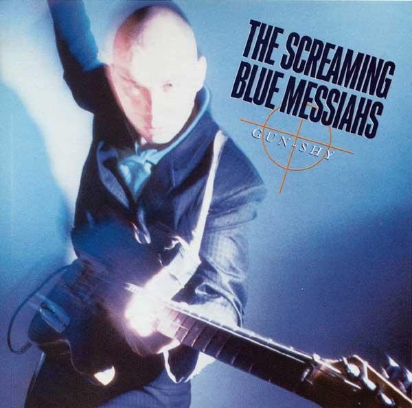 Screaming Blue Messiahs, The - I Wanna Be A Flintstone
