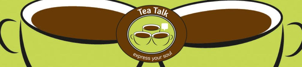 Tea Talk: express your soul
