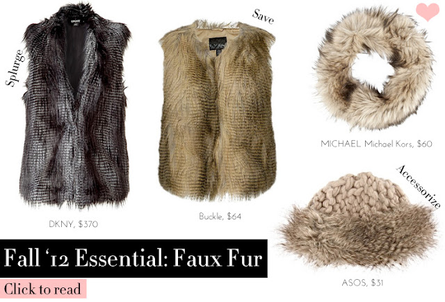 affordable cheap faux fur vest jacket hat snood