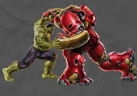 Avengers: Age of Ultron - New Images
