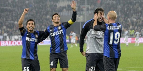 Prediksi Skor Pertandingan Atalanta vs Inter Milan, 11 Nov 2012