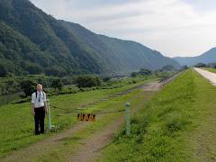 Near Ogaki