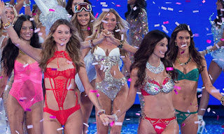 Victoria Secret, Fashion Show