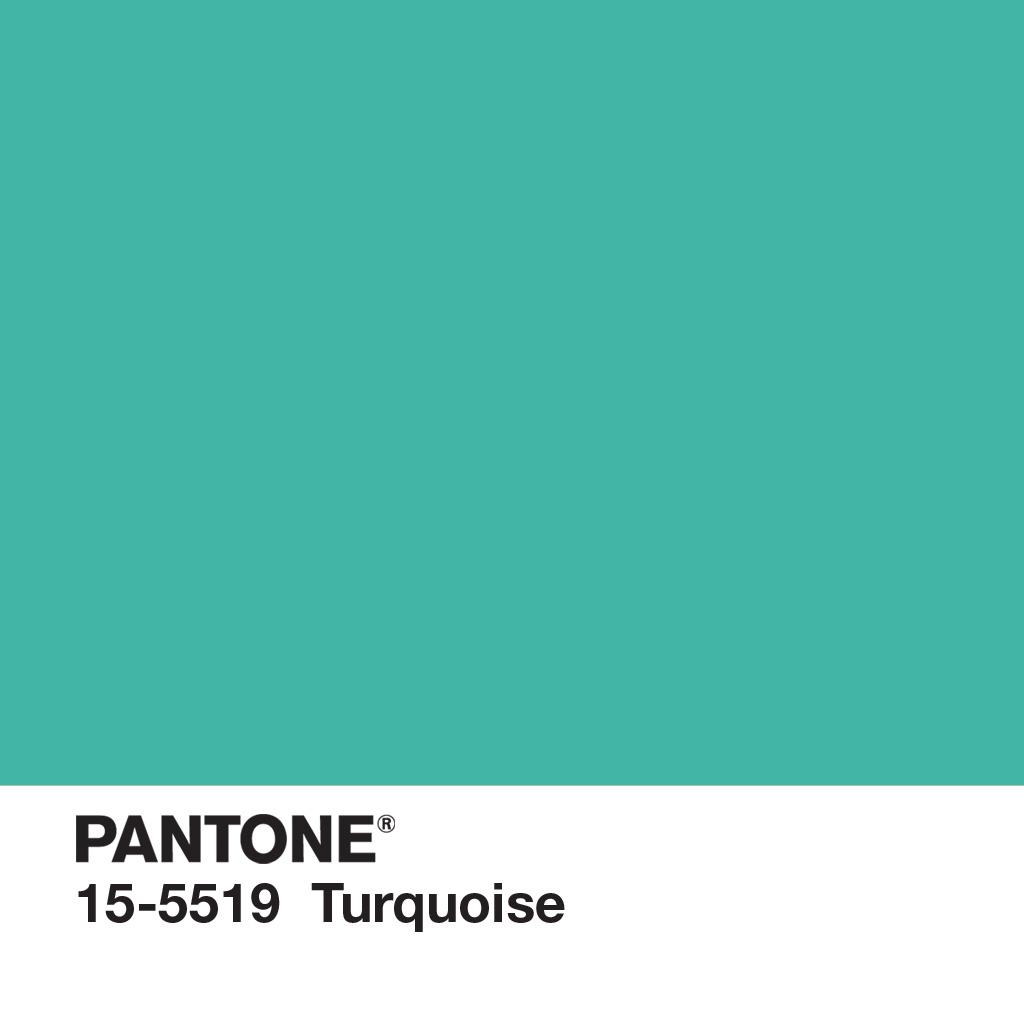Mr bunny qu es pantone - Cual es el color turquesa ...