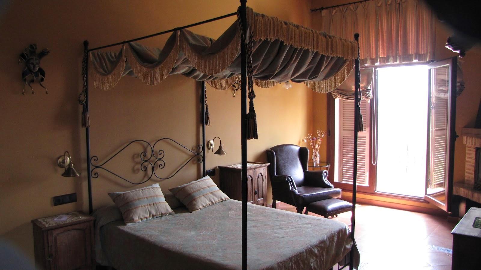 Hotel rural en Cuenca