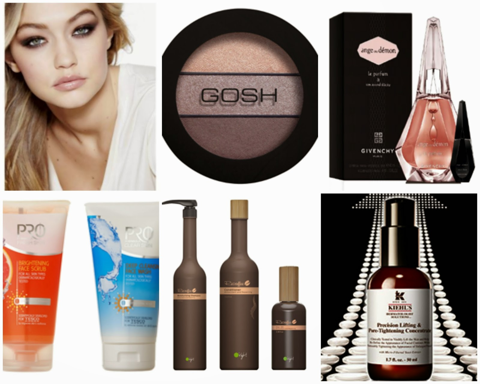 The Daily Beauty Report (14.01.15)