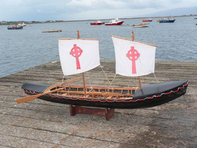 The Misunderstood Mariner: St. Brendan