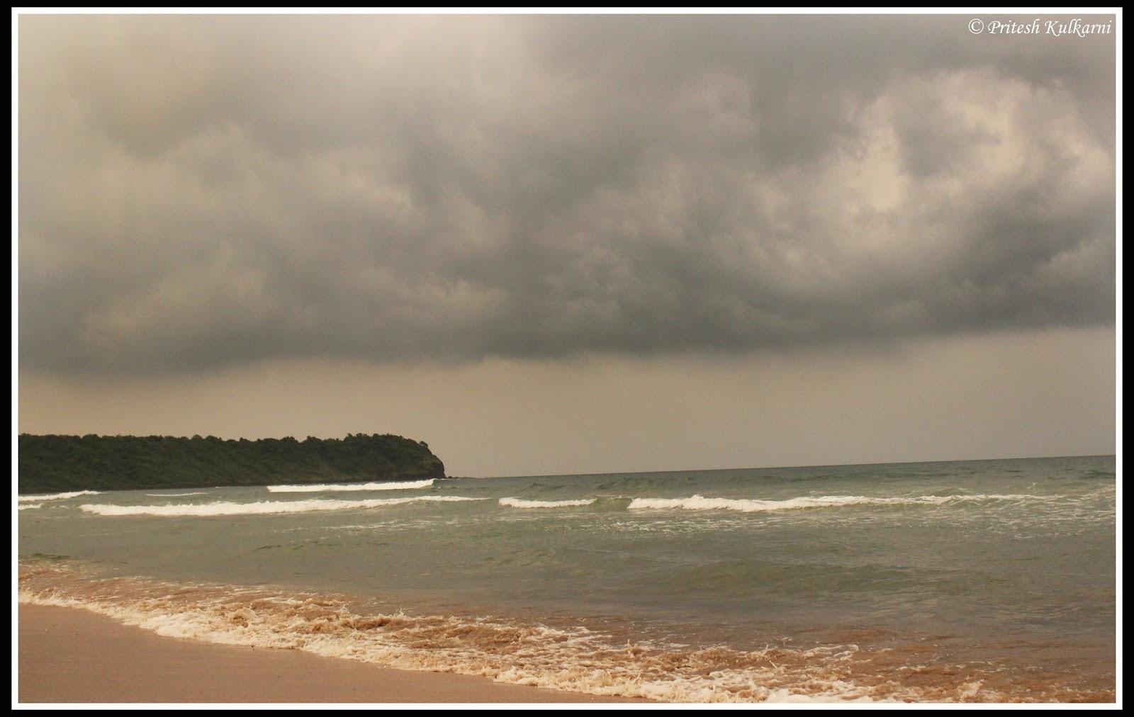 GaneshGule Beach