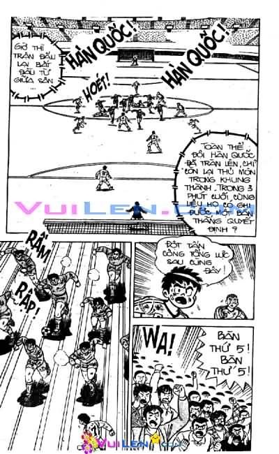 Jindodinho - Đường Dẫn Đến Khung Thành III  Tập 17 page 39 Congtruyen24h