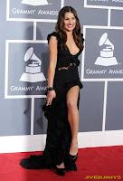Lea Michele grammy