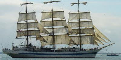 Empat Kapal Karam Berisi Harta Karun Terbanyak di Dunia