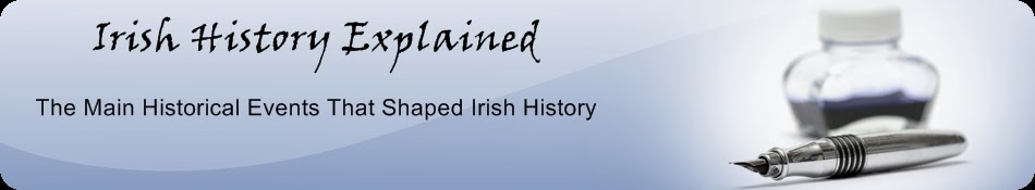 Concise Irish History Explained