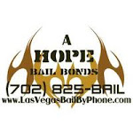 Las Vegas Bail Bonds 24 Hours a Day!