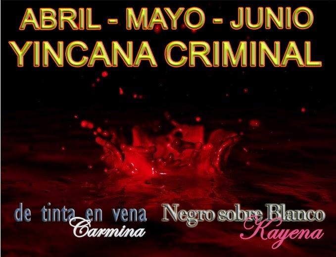 http://kayenalibros.blogspot.com.es/2015/01/yincana-criminal.html