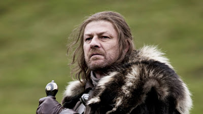 Game of Thrones eddard stark sean bean