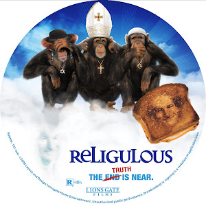 Documental Religulous
