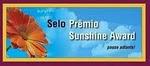 Premio Sunshine 2011 Mi sexto premio