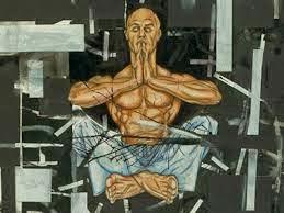 Ken Wilbur; Gabor Mate; Louis C.K.; spirituality; mindfulness; meditation