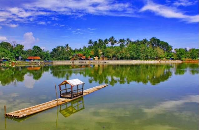 7 Destinasi Wisata Menarik Di Bogor
