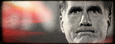 Romney suffers low favorability ratings