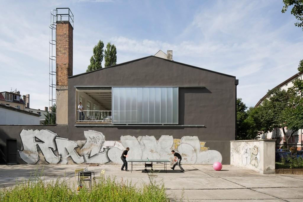 A f a s i a augustin und frank architekten - Architekten deutschland ...