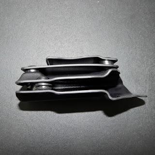 tuckable glock 43 holster, g43 holster, holster for the g43, holster for the glock 43, iwb holster glock 43, tuckable iwb holster glock 43, glock 43 holster, kydex glock 43 holster, kydex iwb holster glock 43, g43 iwb, tuckable kydex holster glock 43