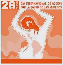 Día de la salud de las mujeres