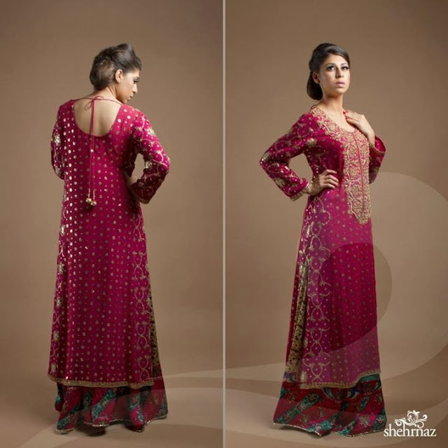 Shehrnaz - Festive Collection