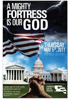 Far Above Rubies: Promo for The National Day of Prayer 2011