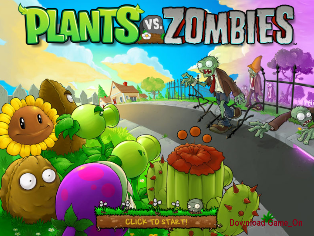 plants vs zombies, game PC