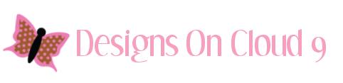 Designs on Coud9 Sponsor
